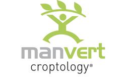 Logotipo de la marca Manvert