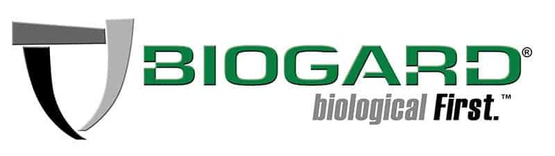 Logotipo de la marca Biogard