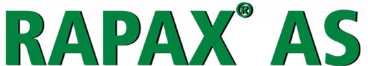Imagen del logotipo de la marca Rapax