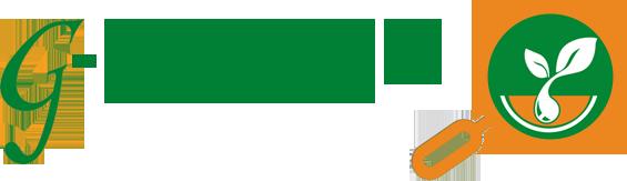 Logotipo de la marca G-Rampe