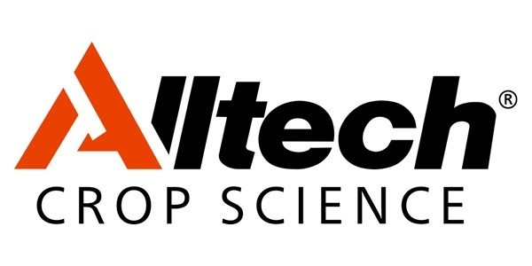 Logotipo de la marca Alltech