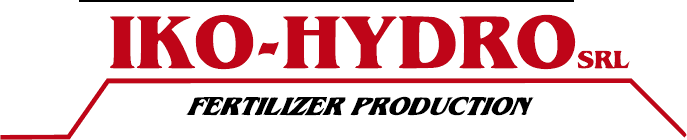 Logotipo de la marca Iko-Hydro